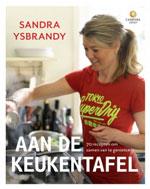 Aan de keukentafel door Sandra Ysbrandy