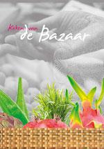 Koken van de Bazaar Sabina Posthumus