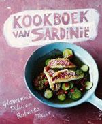 Kookboek van Sardinië door Giovanni Pilu en Roberta Muir