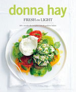 Fresh en Light door Donna Hay