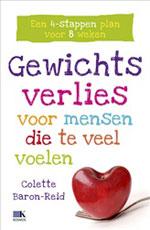 Gewichtsverlies Voor Mensen Die Teveel Voelen door Colette Baron-Reid