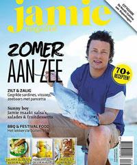 Jamie Magazine (NL) 16/2013