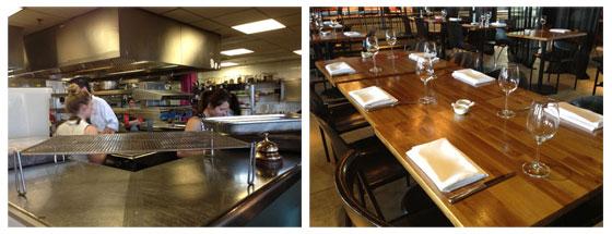 Jamie Magazine Foodbloggersdag: Het verslag kijkje in de keuken / tafel in 15