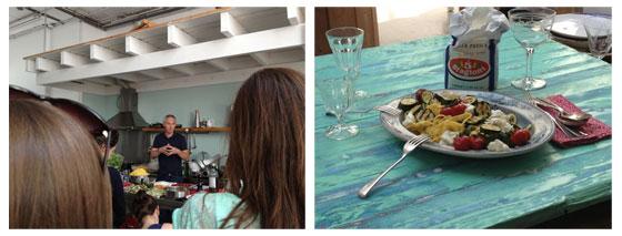 Jamie Magazine Foodbloggersdag: Het verslag foodstylist ZTRDG / setje Jamie stylist