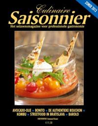 Culinaire Saisonnier Zomer 2013