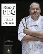 Smart BBQ door Julius Jaspers
