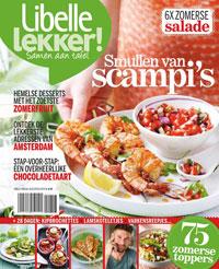 Libelle Lekker Augustus 2013