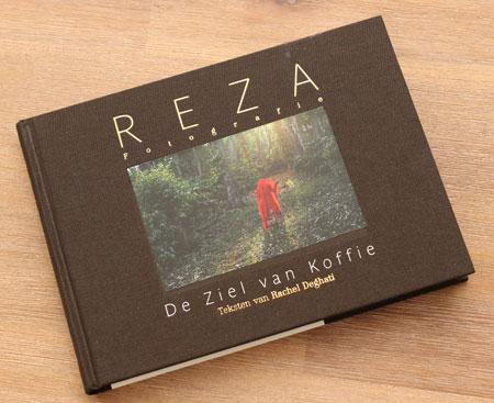 Nespresso Reza