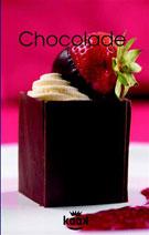 boek over chocolade
