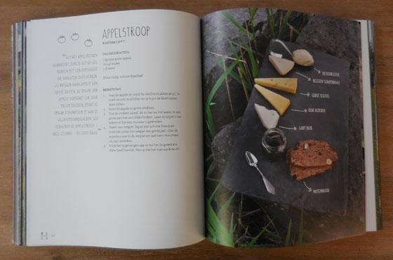 inkijkje 2 echt eten boek