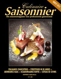 Culinaire Saisonnier Herfst 2013