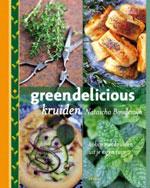 Greendelicious Kruiden door Natascha Boudewijn