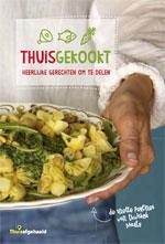 Thuisgekookt, Het boek van Thuisafgehaald