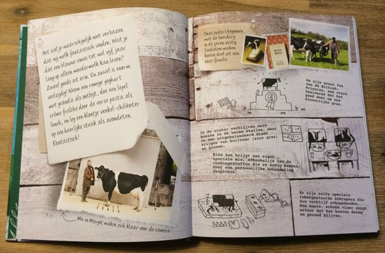 inkijkje farmhouse kookboek
