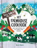 Het Farmhouse Cookbook door Sarah Mayor