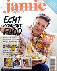 Jamie Magazine (NL) 21/2014