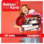 Bakken met Karin door Karin Luiten
