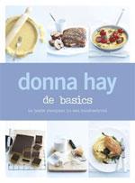 De Basics door Donna Hay