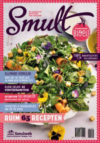 Het magazine van Smulweb: Smult!