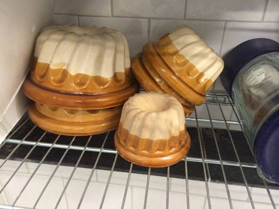 mooie puddingvormen