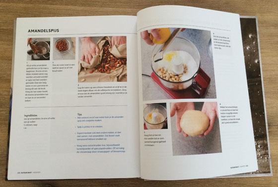 inkijkje 3 Rutger Bakt door Rutger van den Broek de ultieme brownies