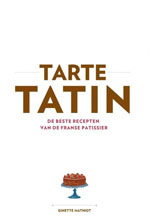 Tarte Tatin door Ginette Mathiot