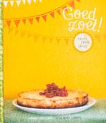 Goed Zoet door Nanne Hogeland