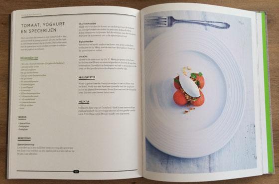 inkijkje niven kookboek