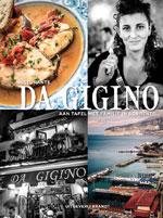 Ristorante Da Gigino aan tafel met familie in Sorrento