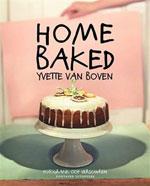 Home Baked cover Yvette van Boven