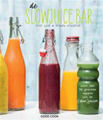 De Slowjuice Bar Cover