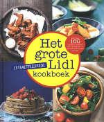 Het Grote Ongeautoriseerde Lidl Kookboek Cover
