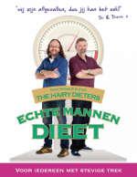 Cover Echte Mannen Dieet