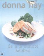 De 'a la minute' keuken