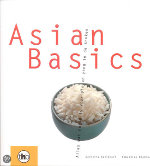 Asian Basics Cornelia Schinharl & Sebastian Dickhaut