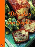 De cakes van Sophie Dudemaine