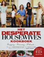 Het Desperate Housewives Kookboek