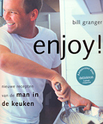 Enjoy ! Bill Granger