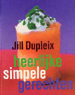 Heerlijke simpele gerechtenJill Dupleix