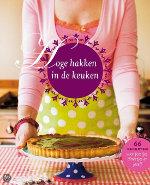 Hoge hakken in de keuken