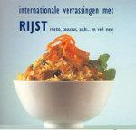 Internationale verrassingen met rijst - Clare Ferguson