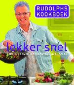 Rudolphs kookboek - lekker snel Rudolph van Veen