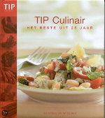 TIP Culinair het beste uit 25 jaar