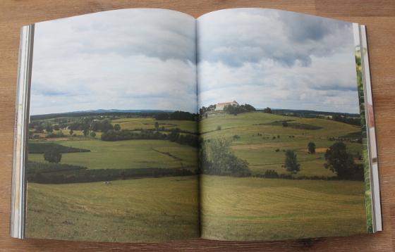 Echt Eten 2 Jonathan Karpathios Als Jon in Frankrijk inkijkje sfeerbeeld
