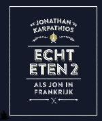 Echt Eten 2 Jonathan Karpathios Als Jon in Frankrijk