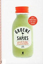Groene Sapjes - Fern Green