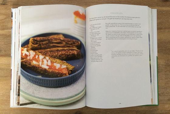 frikadellen natuurlijk lekker basiskookboek