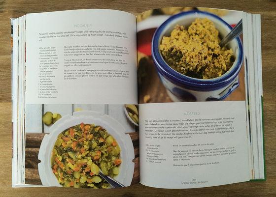 natuurlijk lekker basiskookboek inkijkje