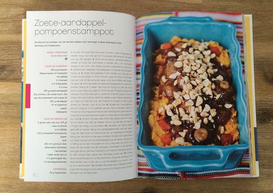 inkijkje recept vegatopia het kookboek