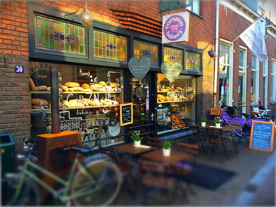 Corazon Bakery in Amersfoort
